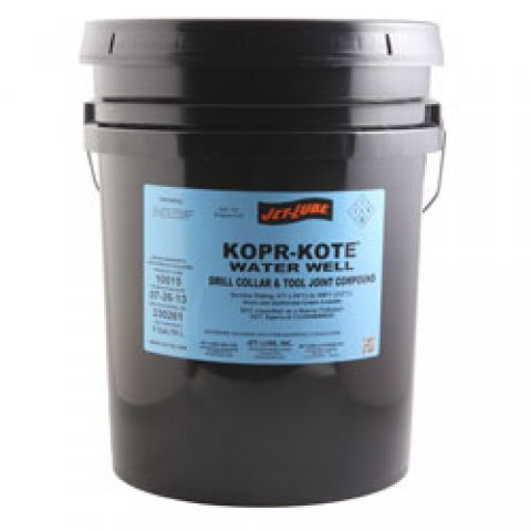 Jet Lube Kopr Kote Water Well 10515 C 244 Ng Ty Tnhh Vĩnh